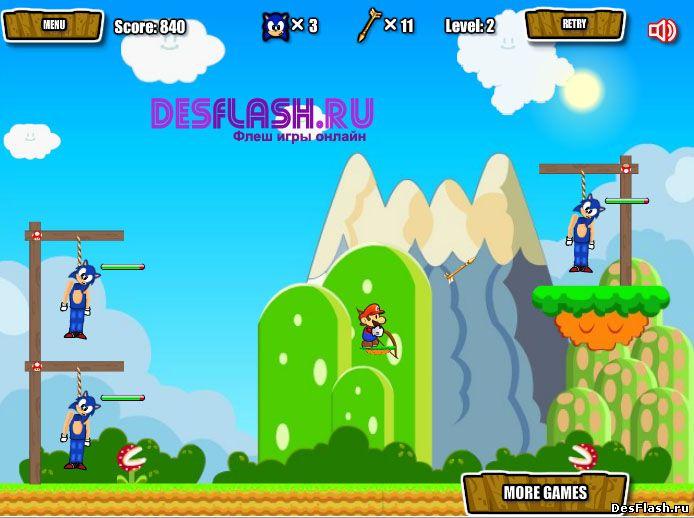 Марио и Соник игра. Mario and Sonic