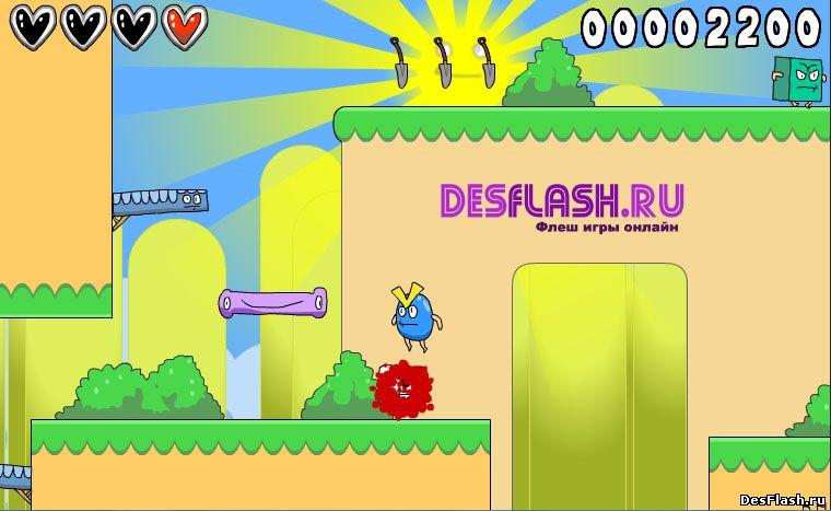 Флеш игры онлайн бесплатно квесты