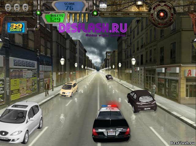 3D Racer 3. 3Д гонщик 3