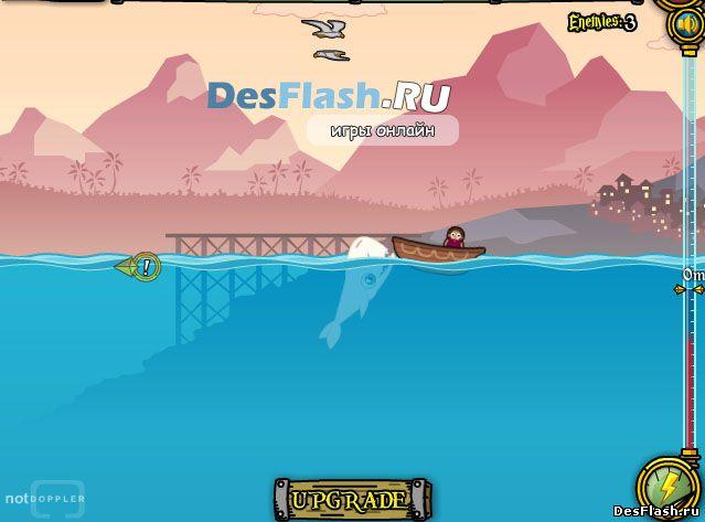 Моби Дик 2. Moby Dick 2