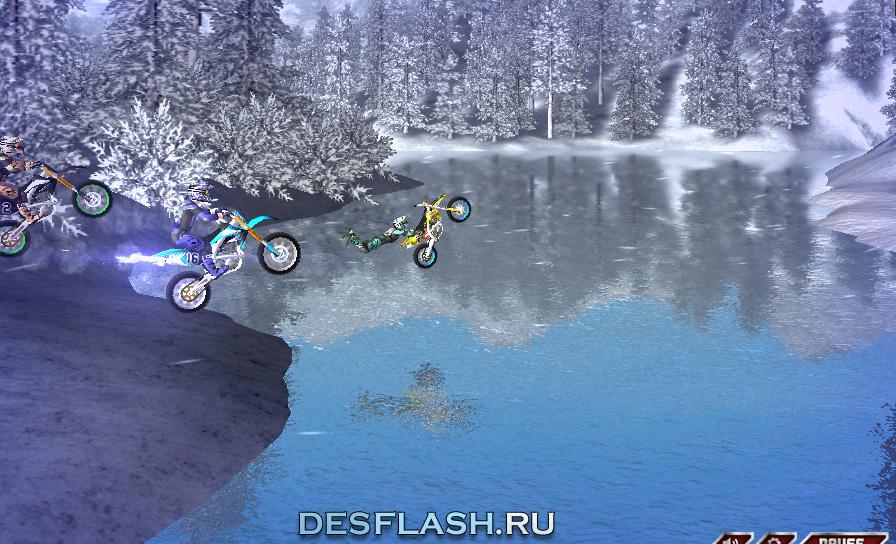 гонки на мотоциклах гта играть