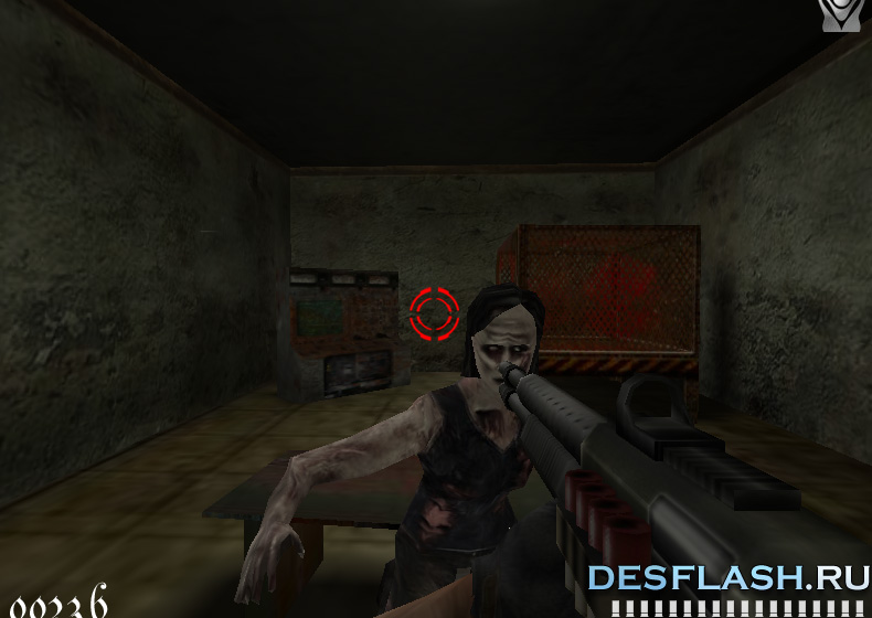 Ходячие мертвецы игра онлайн