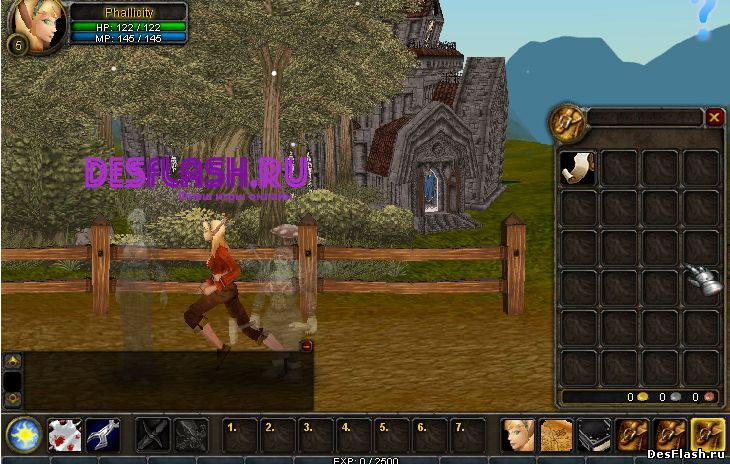 WTF!? Пародия на World of Warcraft. WoW пародия