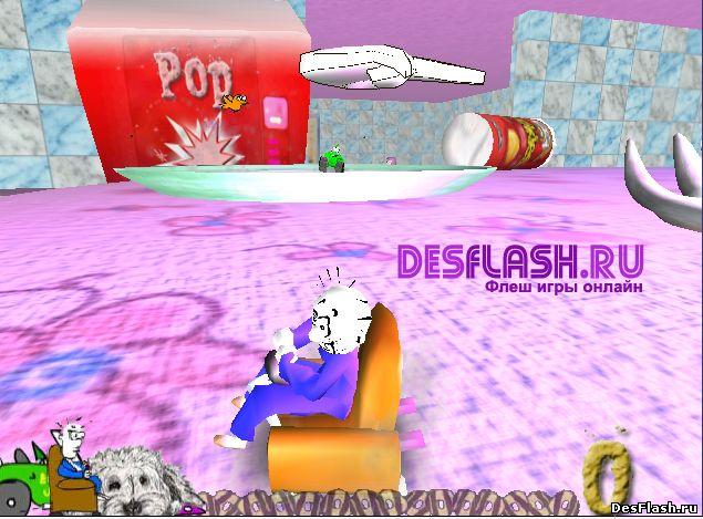 Играть в Cookay Blast