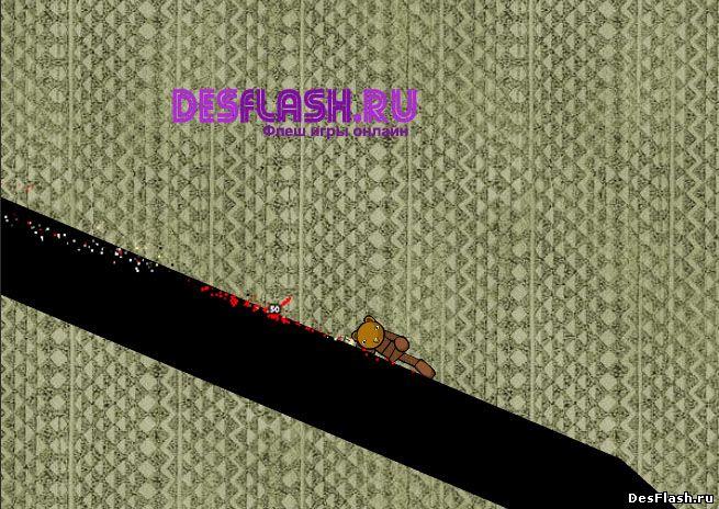 Падающая смерть - 2. Drop Dead - 2