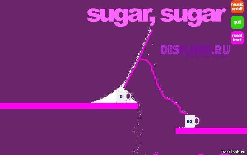Сахар, Сахар! Sugar Sugar