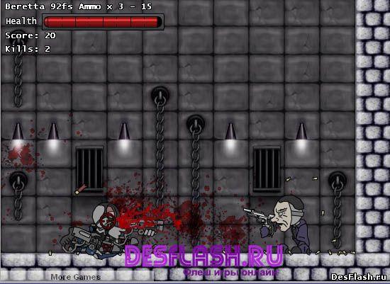 Thing-Thing Arena 3 играть